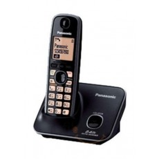 Panasonic Cordless Phone (KX-TG3711BX3)