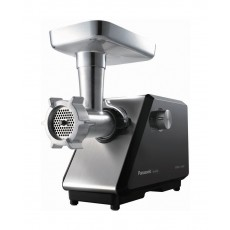 Panasonic 2700 Watts Meat Mincer - (MK-ZJ2700KTZ)