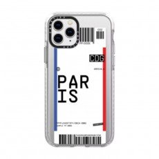 Casetify Pangram Paris iPhone 11 Pro Case Price in Kuwait | Buy Online – Xcite