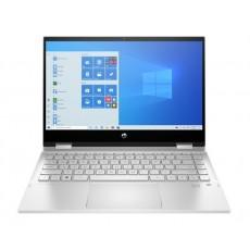 """HP Pavilion x360 Intel Core i7 11th Gen. 8GB RAM 512GB SSD 14"""" Convertible Laptop (14-DW1001NE) - Natural Silver"""