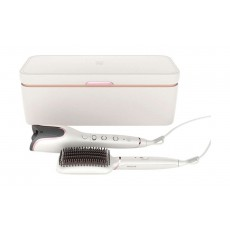 Philips StyleCare Auto Curler & Heated Straightening Brush - (BHH888/03)
