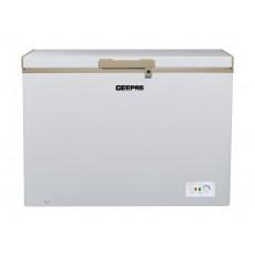 Geepas Chest Freezer 350 Litres (GCF3506WAH)