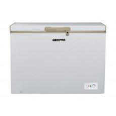Geepas Chest Freezer 300 Litres (GCF3006WAH)