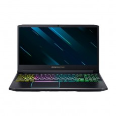 "Acer Predator Helios 300 GeForce GTX 2060 6GB Core i7  24GB RAM 1TB SSD 15.6"" Gaming Laptop (NH.Q7ZEM.003) - Black"
