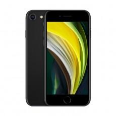 Apple iPhone SE 128GB Phone -  Black