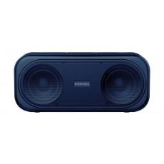 Promate Otic 10W Portable Wireless Speaker - Navy Blue