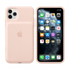 iPhone 11 Pro Max Smart Battery Case - Pink Price in Kuwait | Buy Online – Xcite
