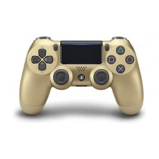 Sony PS4 Controller DualShock 4 Wireless – Gold V2