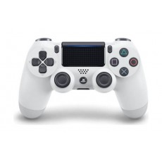 Sony PS4 Controller DualShock 4 Wireless – White  Front View