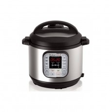 Instant Pot Duo Plus Pressure Cooker - 1000W 5.6L (INSPTD6)