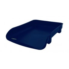 Rexel Agenda2 In-Out Letter Tray (2101017) - Blue