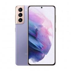 Samsung Galaxy S21+ 5G 128GB Phone - Violet