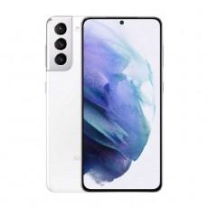 Samsung Galaxy S21 5G 128GB Phone - White