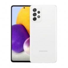 Samsung Galaxy A72 128GB Dual Sim Phone - White