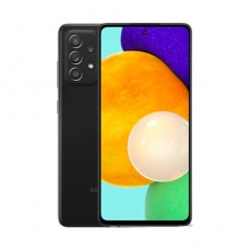 Samsung Galaxy A52 128GB Black Phone Price in Kuwait | Buy Online – Xcite