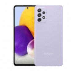 Samsung Galaxy A72 128GB Dual Sim Phone  – Violet