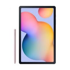 Samsung Galaxy TAB S6 Lite 10.4-inch 4G Tablet - Pink