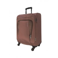 Kamiliant Savanna 79CM Soft Luggage (FO4X03903) - Berry Brown