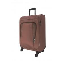 Kamiliant Savanna 68CM Soft Luggage (FO4X03902) - Berry Brown