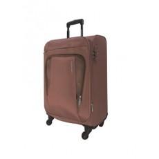 Kamiliant Savanna 55CM Soft Luggage (FO4X03901) - Berry Brown