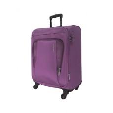 Kamiliant Savanna 55CM Soft Luggage (FO4X50901) - Purple
