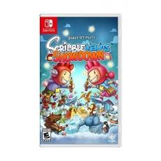 Scribblenauts Showdown - Nintendo Switch Game