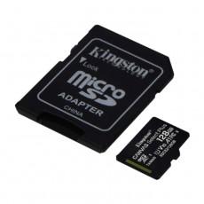 Kingston Canvas Select Plus 128GB MicroSDXC Card in Kuwait | Buy Online – Xcite