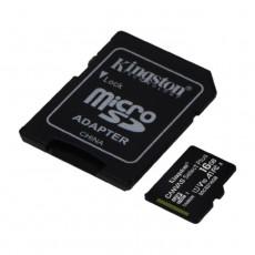 Kingston Canvas Select Plus 16GB MicroSDXC Card in Kuwait | Buy Online – Xcite