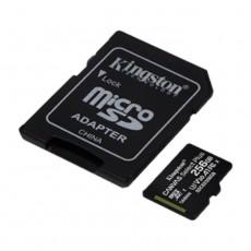 Kingston Canvas Select Plus 256GB MicroSDXC Card in Kuwait | Buy Online – Xcite