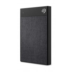 Seagate Backup Plus Ultra Touch Portable Drive 1TB - Black 2