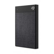 Seagate Backup Plus Ultra Touch Portable Drive 2TB - Black 3