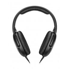 Sennheiser HD 206 Over The Ear Headphone Front View