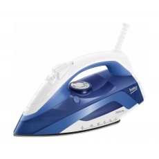 Beko Steam Iron 2600W 300ML (SIM4126B) - Blue