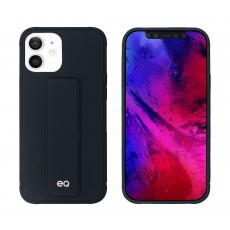 EQ iPhone 12 Mini Grip Case - Navy