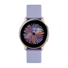 Galaxy 40mm Aluminum Smart Watch Active 2 - Gold
