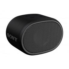 Sony XB01 Bluetooth Compact Portable Speaker - Black