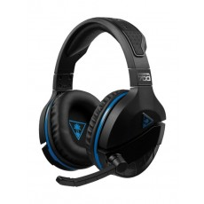 Stealth 700 Gaming Headset For PlayStation 4 Pro And PlayStation - Black