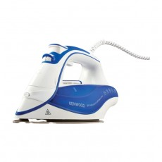 Kenwood 2600W 350ML Steam Iron Price in Kuwait | Buy Online – Xcite