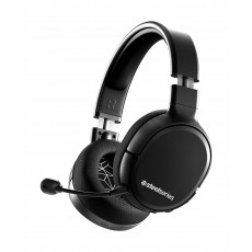 SteelSeries Arctis 1 Wireless Gaming Headset - Black