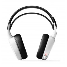 SteelSeries Arctis 7 2019 Edition Wireless Gaming Headset - White 2