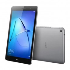 "Huawei MediaPad T3 8"" 16GB 4G Tablet - Grey"