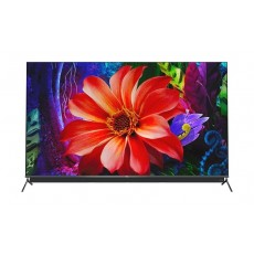 TCL 55-inch Android UHD LED Television - (55C815)