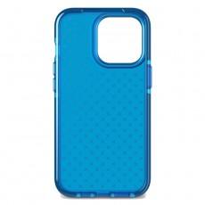 Tech21 case Apple iPhone 13 Pro Classic Blue transparent buy in xcite kuwait