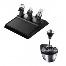 Thrustmaster TH8A & T3PA Race Gear Bundle