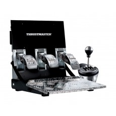 Thrustmaster TH8A & T3PA PRO Race Gear Bundle