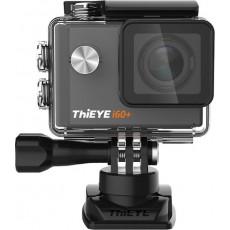 ThiEYE 160+ 4K 1080p WiFi Action Camera - Black