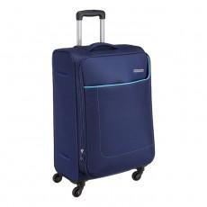 American Tourister Jamaica 58cm Soft Luggage Navy buy xcite kuwait