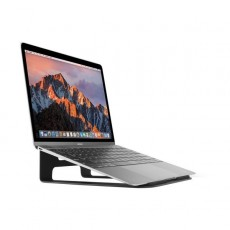 Twelve South ParcSlope Notebook Stand For MacBook (TS-12-1635) - Black