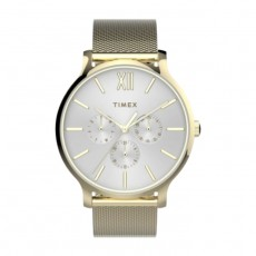 Timex 38mm Analog Ladies Watch (TW2T74600) in Kuwait | Buy Online – Xcite
