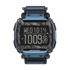 Timex 54mm Gent's Digital Nylon Sports Watch - (TW5M28700)